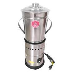 Imagem de Triturador E Liquidificador Profissional Copo Inox 4 Litros Açaí Gelo Bivolt - Vithory