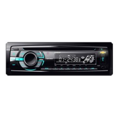 CD Player Automotivo Pósitron SP3350UB USB
