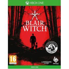Jogo Blair Witch Xbox One Bloody