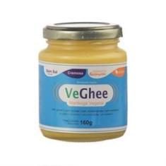 Imagem de Manteiga vegetal sem sal vegana VeGhee 160g