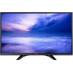 "Smart TV TV LED 32"" Panasonic Viera Netflix TC-32ES600B 3 HDMI"
