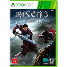 Jogo Risen: 3 Titan Lords Xbox 360 Deep Silver
