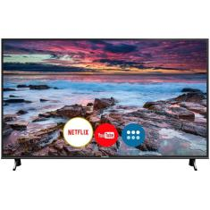 "Smart TV LED 49"" Panasonic 4K HDR TC-49FX600B 3 HDMI"