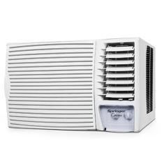 Ar-Condicionado Janela Springer Midea 21000 BTUs Frio ZCI215BB