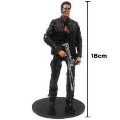 Imagem de Exterminador do Futuro Action Figure 18cm