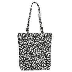 Imagem de VALICLUD Saco de Compras Feminino da Moda de 1 Peça Bolsa de Ombro Bolsa Leopardo para Mulheres