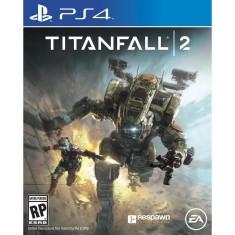 Jogo Titanfall 2 PS4 EA