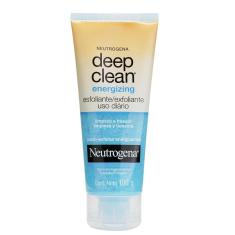 Imagem de Esfoliante Facial Neutrogena Deep Clean Energizing 100g
