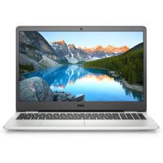 """Notebook Dell Inspiron 3000 i15-3501 Intel Core i5 1035G1 15,6"""" 8GB SSD 256 GB 10ª Geração"""