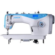 Imagem de Máquina de Costura Industrial Jack A4 220V