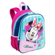 Mochila Escolar Sestini Minnie Minnie 17X M 64770