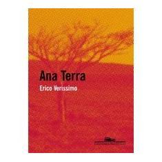 Ana Terra - Verissimo, Erico - 9788535905977