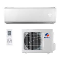 Ar-Condicionado Split Gree 12000 BTUs Quente/Frio