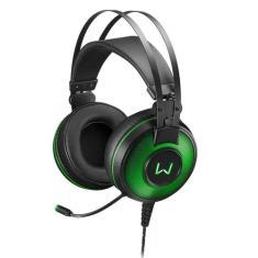Headset com Microfone Warrior Raiko
