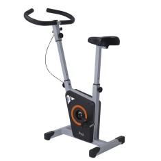 Bicicleta Ergométrica Vertical Residencial Speed 450 - Dream Fitness
