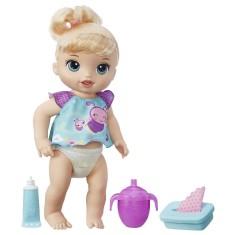 Imagem de Boneca Baby Alive Fralda Mágica Hasbro