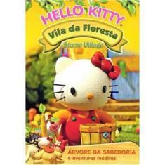 Imagem de Hello Kitty: Vila da Floresta  Árvore da Sabedoria  DVD