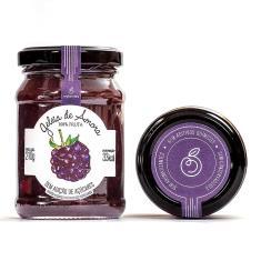 Imagem de Geleia de Amora 100% Fruta Myberries Sem Adição de Açúcar