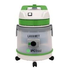 Aspirador de Pó e Água Profissional IPC Soteco Lavawet