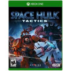 Jogo Space Hulk: Tactics Xbox One Focus