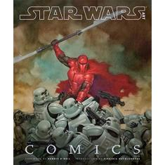 Star Wars Art: Comics - Capa Dura - 9781419700767