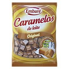 Imagem de Caramelo leite 660 gr