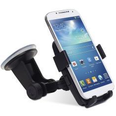 Imagem de Painel do carro do telefone móvel titular não-Slip Car Telefone Monte Levante XST-8001 Acessórios essenciais