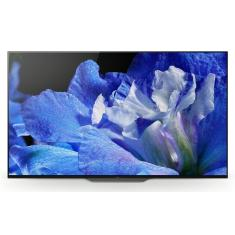 "Smart TV OLED 55"" Sony Bravia 4K XBR-55A8F 4 HDMI"