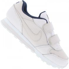 Tênis Nike Infantil (Menina) Casual MD Runner 2 (PS)
