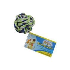 Brinquedo para cachorro Bola de corda Western