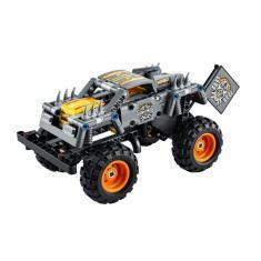 Imagem de Lego Technic - Monster Jan - MAX-D 2 em 1 - 42119 - LEGO