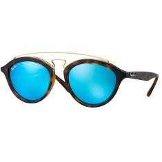 Óculos de Sol Feminino Oval Ray Ban RB4257
