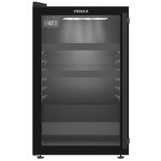 Imagem de Cervejeira Venax 82 Litros Top Light 100 Porta Invertida Frost Free