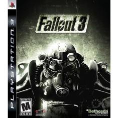 Jogo Fallout 3 PlayStation 3 Bethesda