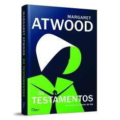Os Testamentos - Atwood, Margaret - 9788532531568