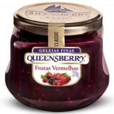 Imagem de Geléia de Frutas s Queensberry Classic 320g