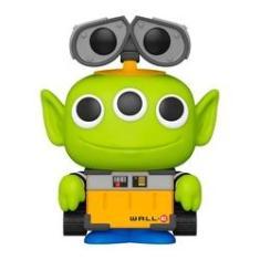 Imagem de Funko Pop! Disney – Pixar Alien Remix – Wall-E #760