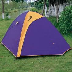 Barraca de Camping 2 pessoas Nautika Falcon 2