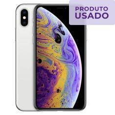 Smartphone Apple iPhone XS Usado 64GB iOS