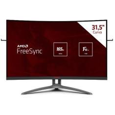 """Monitor Gamer LED 31,5 """" AOC Full HD Agon AG323FCXE"""
