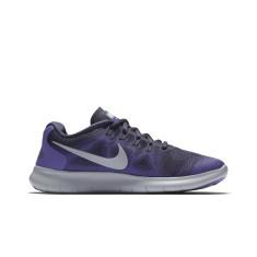 Foto Tênis Nike Feminino Free RN 2017 Corrida 7a60575ba4ede