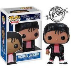 Imagem de Michael Jackson - Billie Jean - Funko Pop Rock