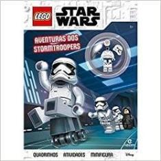 Imagem de Lego Star Wars Aventuras Dos Stormtroopers