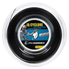 Imagem de Corda Prokennex IQ Cyclone Heptagonal 16L 1.30mm  - Rolo com 200 metros