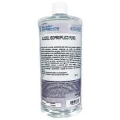 Álcool Isopropílico Puro 1 Litro
