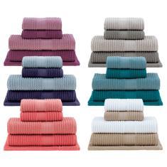 Imagem de Jogo de toalhas Buddemeyer Doris Banho 5 peças