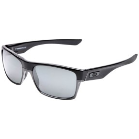 Óculos de Sol Masculino Quadrado Oakley Twoface