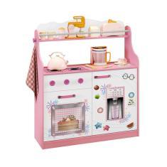 Imagem de Porta Brinquedos Kitchen - Móveis Estrela