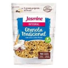 Granola Integral Grain Flakes Tradicional 1kg - Jasmine