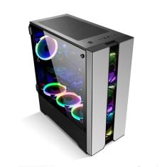 PC Gamer EasyPC Intel Core i5 8 GB 1 TB GeForce GTX 1050 Ti DVI